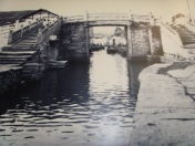 old pix of shaoxing bridge